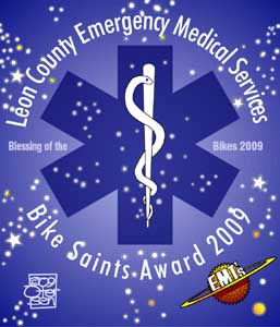 Leon County Emergency Medical Services